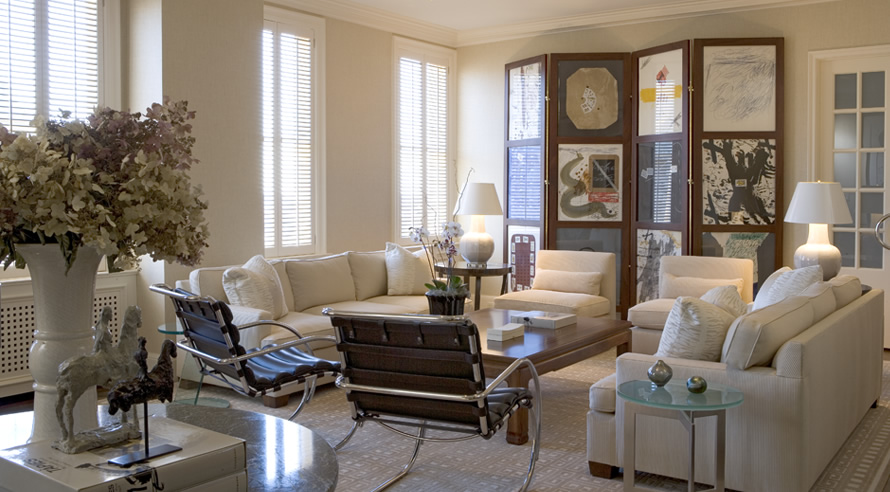 Jonathan Bassman Interior Design, LLC., an Interior Design firm based in Philadelphia
